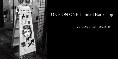 ONE ON ONE Limited Book Shop