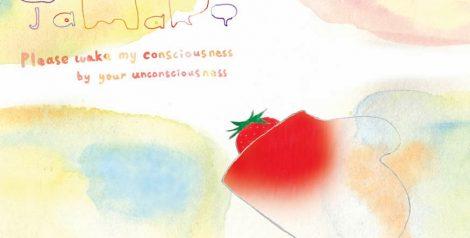 JaMaRt 無意識と意識の融合  Satoshi Dáte