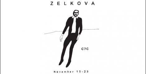 ZELKOVA Sho Miyata exhibition